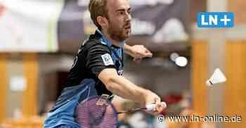 So will der TSV Trittau die Badminton-Play-offs meistern - Lübecker Nachrichten