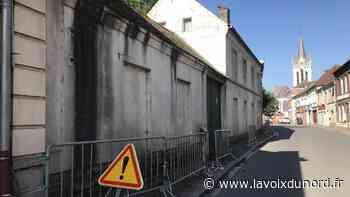 Templeuve-en-Pévèle: l'avenir de la Coquetterie s'invite au conseil municipal - La Voix du Nord