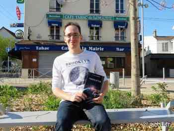 Dampmart : à 26 ans, Alexis signe un roman entre polar et anticipation - actu.fr