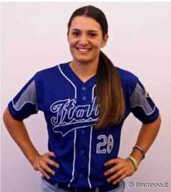 Softball A1, Priscilla Brandi presenta Saronno-New Bollate di oggi - ilSaronno