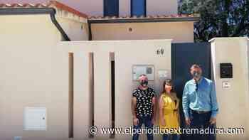 Aceituna impulsa la zona del Cristo con viviendas de promoción pública - El Periódico de Extremadura