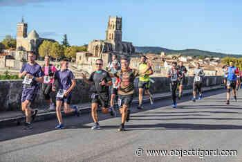 PONT-SAINT-ESPRIT L'Urba nature trail de retour le 6 juin - Objectif Gard