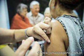 Itapecerica da Serra realiza Dia D de Vacinação Contra a Gripe neste sábado, 29 de maio, Saiba mais - Jornal SP Repórter News