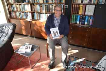 Paul Van Hauwermeiren (85) wint prestigieuze Kruyskampprijs ... (Affligem) - Het Nieuwsblad
