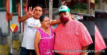 César Ulises regresará la grandeza a Coatzintla: ciudadanos - Vanguardia de Veracruz