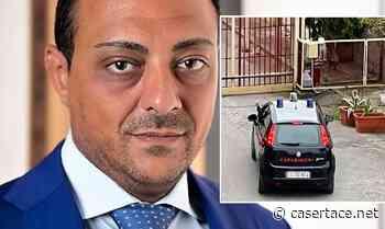 CASAGIOVE. Assolto Danilo D'Angelo. Resta da capire la storia dei 200 grammi di droga che i Carabinieri hanno trovato nella sua abitazione - CasertaCE