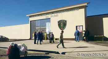 Puno: cadena perpetua contra sujeto que violó a niña en Yunguyo - LaRepública.pe