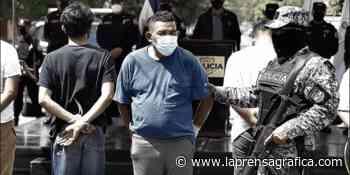 Hugo Osorio, el asesino de Chalchuapa, también residía en Cojutepeque - La Prensa Gráfica