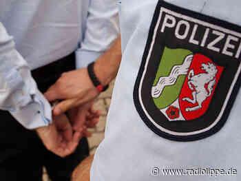 Leichenfund von Blomberg: Tatverdächtiger freigelassen - Radio Lippe
