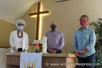 Steinbach United Church journeys to affirmation - The Carillon - Winnipeg Free Press