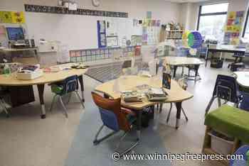 Steinbach school issues gag order to teachers - Winnipeg Free Press