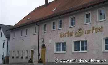 Das Herzstück von Stamsried - Mittelbayerische