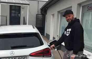 Schnelle Rettung aus bürokratischer Zwickmühle - Hauzenberg - Passauer Neue Presse