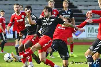 Hauzenberg und Passau dürfen wieder in der Landesliga Mitte ran - FuPa - das Fußballportal