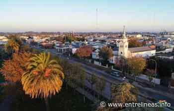 Quinta sección: cómo es San Cayetano, el único distrito de toda la Provincia en fase 4 - Entrelíneas.info