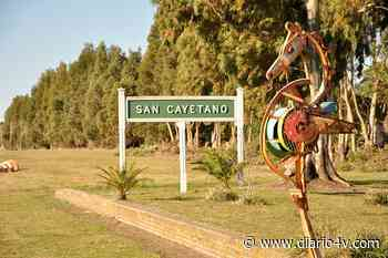 San Cayetano es el único distrito en fase 4 - Diario Cuatro Vientos