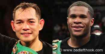 What's next for Nonito Donaire and Devin Haney after big victories? - Bad Left Hook