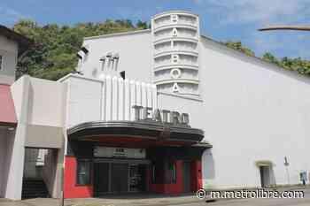MiCultura aclara no convertirán el Teatro Balboa en oficinas del Órgano Judicial - Metro Libre