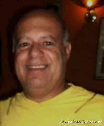 Morre em Santo Antonio de Jesus, vítima da Covid-19, Zito da Kanal Mix - Criativa On Line