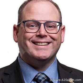 Former Swift Current Mayor new CEO of Habitat for Humanity Saskatchewan - 620 CKRM.com