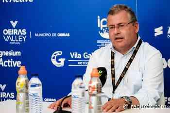 """Federação encerra Oeiras Open com """"balanço e feedback extremamente positivo"""" - Raquetc"""