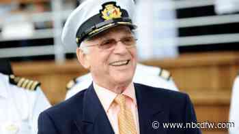 'Love Boat' Actor Gavin MacLeod Dies at 90 - NBC 5 Dallas-Fort Worth