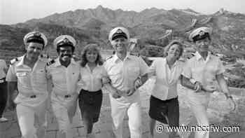 Gavin MacLeod, 'Love Boat' Captain, Dies at 90 - NBC 5 Dallas-Fort Worth