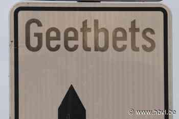 Werken aan gasnet Grote Baan in Geetbets - Het Belang van Limburg