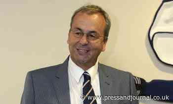 Ross County chairman Roy MacGregor thanks departing players - Press and Journal