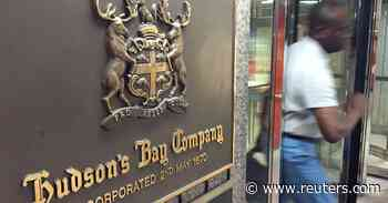 Hudson's Bay Co inks data breach deals with financial institutions, consumers - Reuters