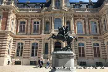 Epernay : le musée du vin de Champagne et d'Archéologie régionale attire de nombreux curieux - France 3 Régions
