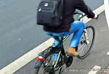 Konzept für besseres Radfahren in Bitburg wird angegangen - Trierischer Volksfreund