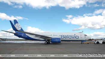 09:01 Belavia to launch Minsk-Ufa direct flight on 31 May Society - Belarus News (BelTA)