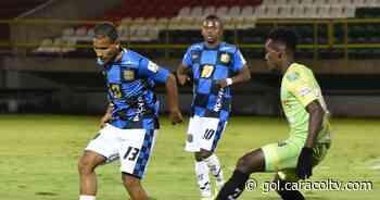 Nelino Tapia será un 'felino' más: defenderá la camiseta de Jaguares, de Córdoba - Gol Caracol