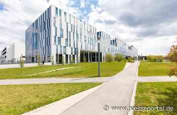"""Countdown für Exzellenz-Projekt GALILEO """"SCIENCE CITY GARCHING"""" / Eröffnung im Juni - Presseportal.de"""