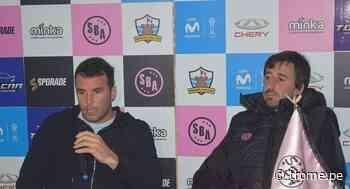 ExDT de Sport Boys habló del éxito de Hernán Bonvicini en Atlético de Madrid - Diario Trome