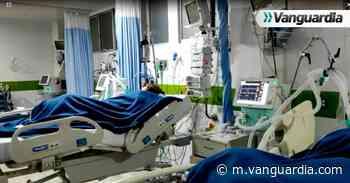 Hospitales de San Gil y Socorro en el momento más crítico de la pandemia - Vanguardia