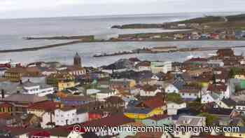 A road collapse divides Saint Pierre and Miquelon in two - Your Decommissioning News