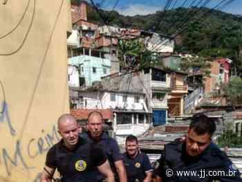 Traficante morre em confronto com as GMs de Jundiaí e Caieiras - Jornal de Jundiai