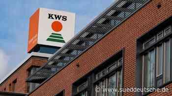 KWS Saat profitiert von Frühjahrsschub - Süddeutsche Zeitung