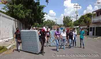 """Plan """"La salud va a tu casa"""" arrancó en San Joaquín - El Carabobeño"""
