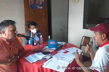 Siete fábricas de panelitas de San Joaquín han cerrado sus puertas - El Carabobeño
