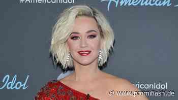 """""""Erster Zahn"""": Katy Perry gibt Update zu Töchterchen Daisy - Promiflash.de"""