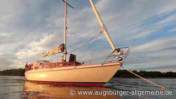 """Dießen: """"Sir Shackleton"""" bekommt weibliche Unterstützung - Augsburger Allgemeine"""