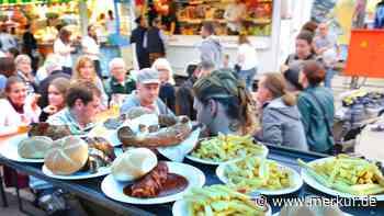 Allershausener Volksfest 2021 ersatzlos gestrichen - Merkur Online