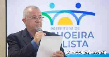 Noticias Prefeito de Cachoeira Paulista é alvo de duas Comissões Especiais de Inquérito - Portal Meon