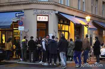 Alemania: Investigan posible fraude en tests de coronavirus - AP News