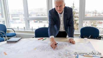 Bürgerentscheid in der Uckermark: Schwedt bietet Bürgern aus Pinnow einen Neustart in einer starken Gemeinschaft an - moz.de