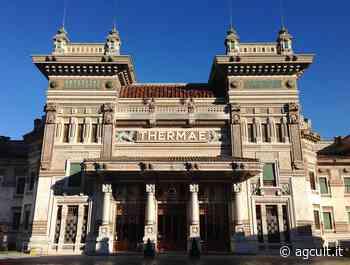 Salsomaggiore Terme, Foti (Fdi): Garantire futuro a palazzo Berzieri - AgCult
