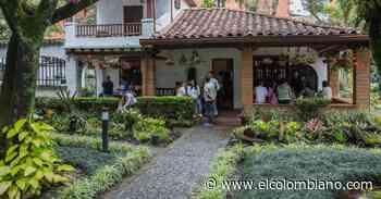 Envigado y Otraparte dialogarán por el control de Casa Museo - El Colombiano
